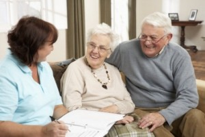 Admission to a Nursing Home