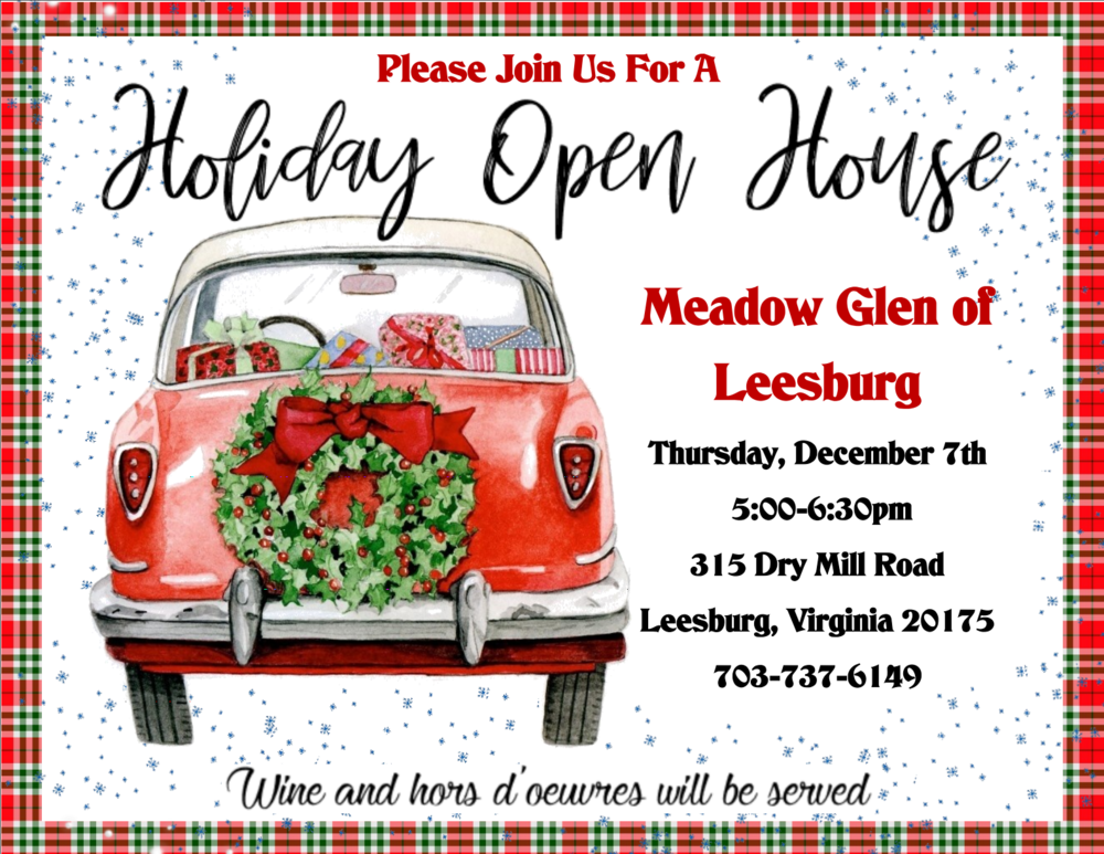 meadow glen of leesburg open house.png