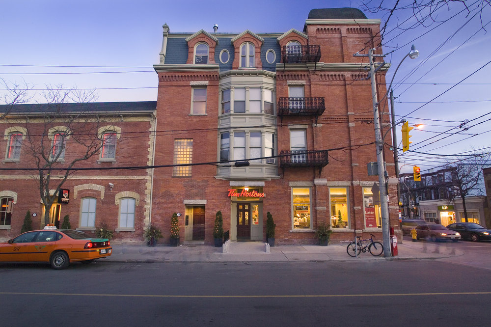WINCHESTER HOTEL