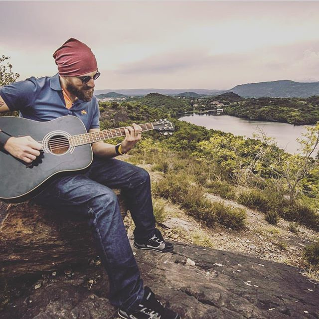 Bring your music everywhere. Let the world hear your strum and your voice. . http://www.therootedtree.net . #Bedeeplyrooted #truth #intentionalliving #smallbusiness #groomsmengift #groomsgift #weddinggift #menswatch #guygift #woodwatch #woodglasses #leatherjournal #adventure #leathercuff #leatherbracelet #wanderlust #woodburnedart #socialgood #watchesofinstagram #uniquewatch #coolgift #hipster #minimalist #leathergoods #handcrafted #therootedtree #hipsterfashion #industrialpipe #beardman #beardsofinstagram