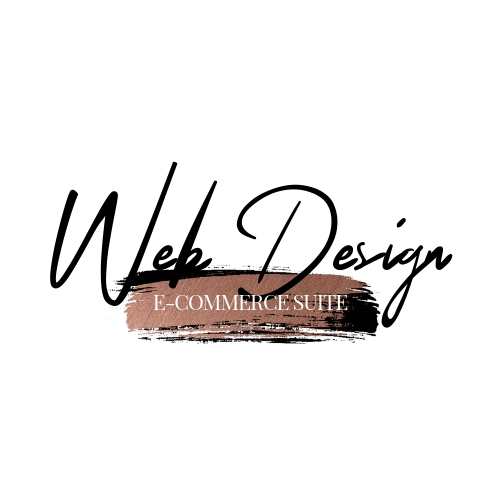 E-COMMERCE DESIGN SUITE - PRICING + QUOTE VARIES |A LA CARTE SERVICES AVAILABLE UPON REQUESTFor online product & service based business who sell online.DESIGNCustom Designed Home Page, About Page and Contact Page Design + 3 Additional Custom External Pages (Testimonials, FAQs, Services…) + 3 Legal Pages (Privacy Policy, Terms & Conditions, Terms of Service) + Standard BlogCommerce Shop Page Design and Custom Product Page Design (up to 20 products/services) (product input included)Graphic design and development of all site related graphics and sub-marks or decorative pieces to help convey brand tone and mood throughout the overall site design. Content structuring and development of visual and textual content as it relates to communicating the products, services, and goals of your business.DEVELOPMENTSquarespace Set UpTheme Installment / SSL Certificate Setup \Set up of E-commercer Shop / Payment Plugin Setup & Activation / Custom CSS Styling /Responsive Mobile Site Design / One Custom Contact Form / Development of custom shop and product pages (up to 20 products/services) /Social Media Integration (Instagram/Facebook) / Subscription/Opt-in Integration / One Week Post Launch Tech Support / Three Hour Teaching SessionPACKAGE ADD-ONSFull Brand & Logo Design PackageProduct Website SEO