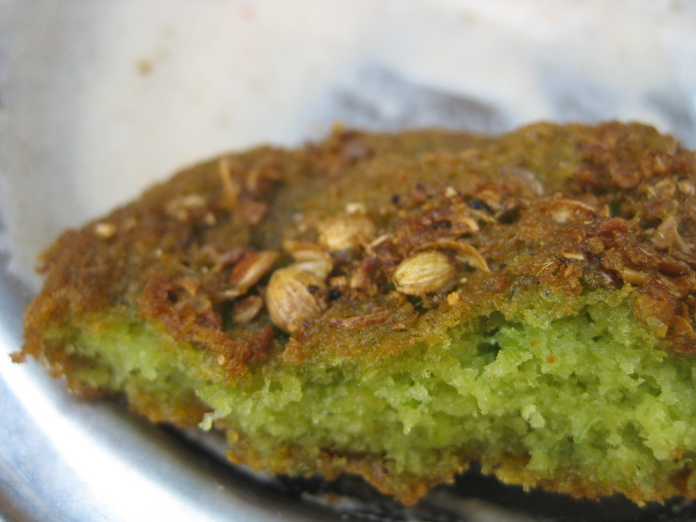 Fresh Egyptian Green Falafel_Street Food_Egypt_Hello-Miss-May