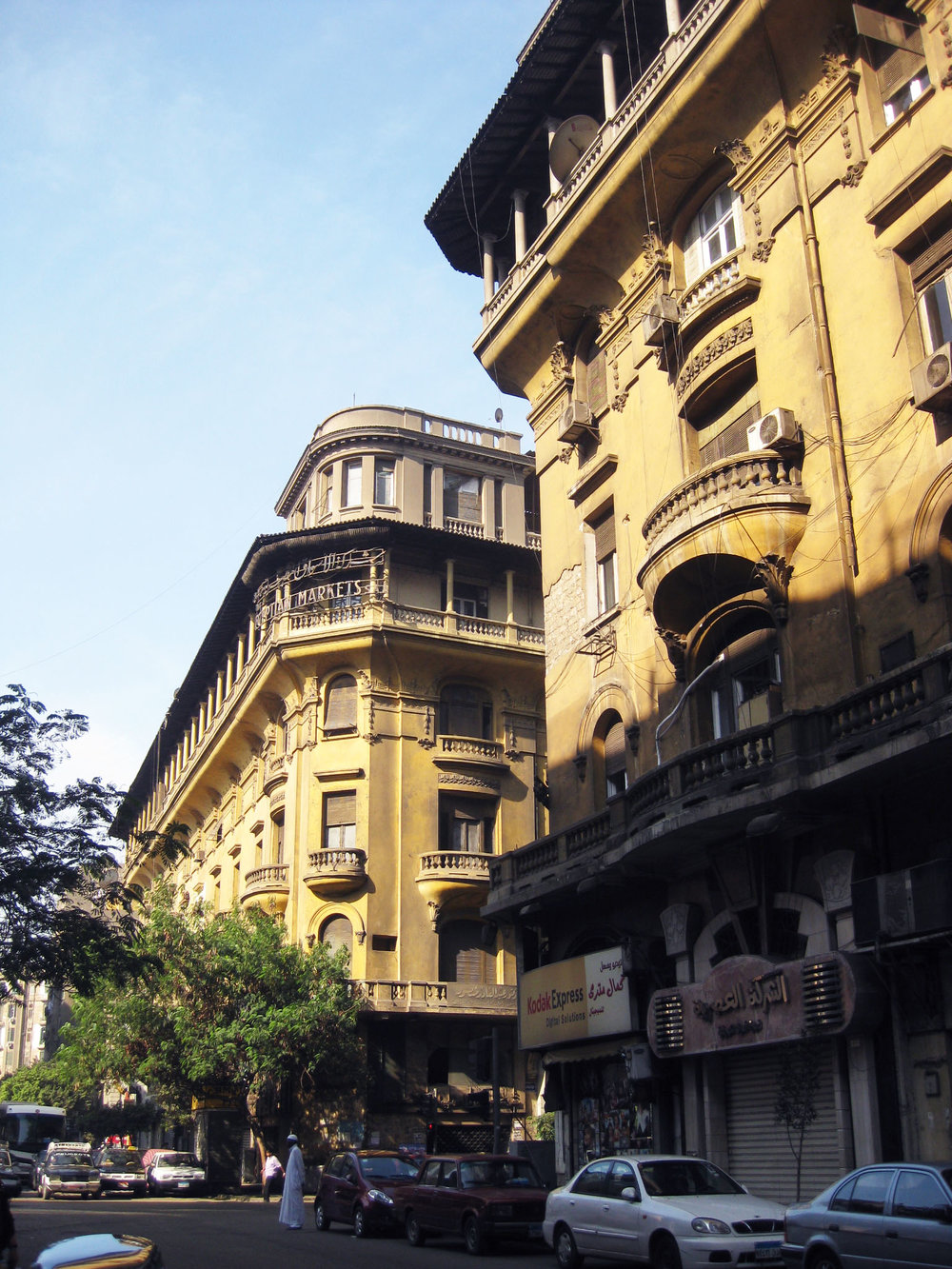Cairo French Apartments_Houses_Egypt_Hello Miss May Trip
