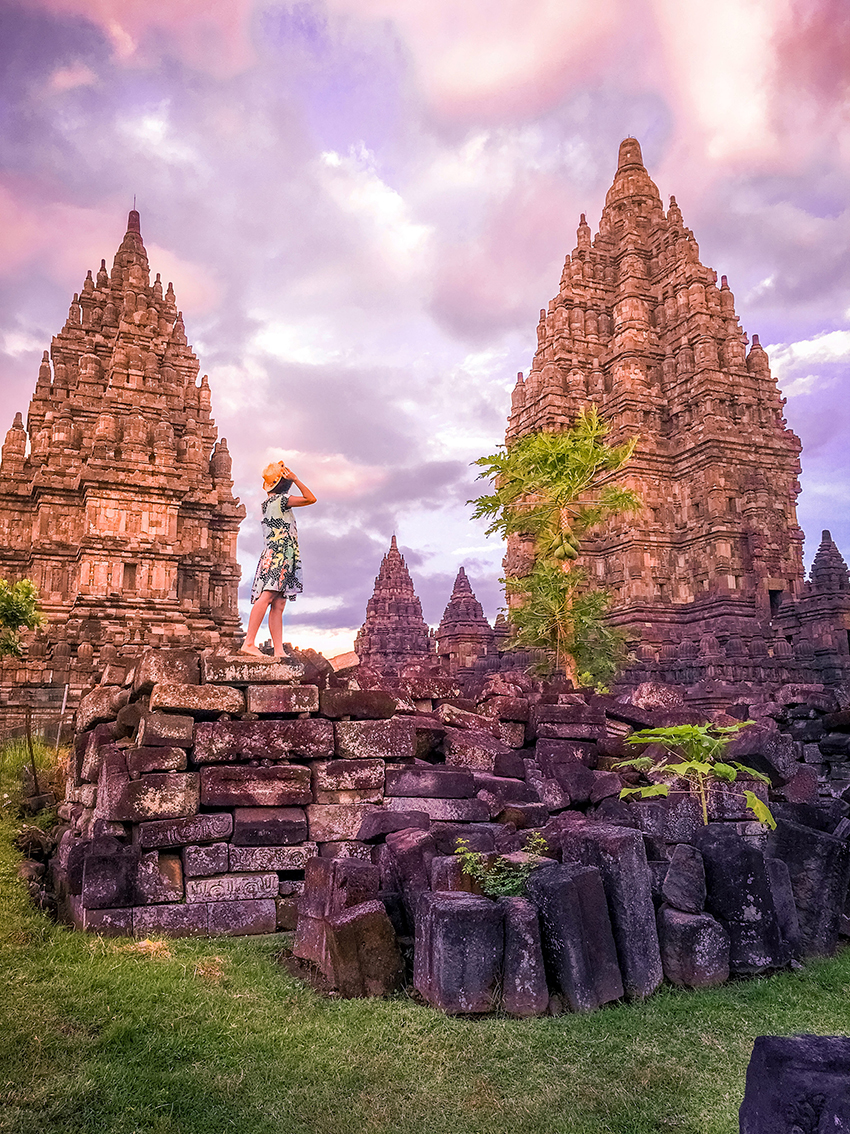 Temples in Central Java_Indonesia_Tropical Life_Dreamy Travel_Ancient Cities_HELLO MISS MAY.jpg