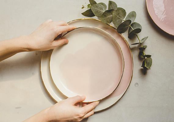 Beautiful homeware and image by SIND Ceramics