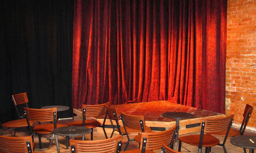 The Classic Studio -