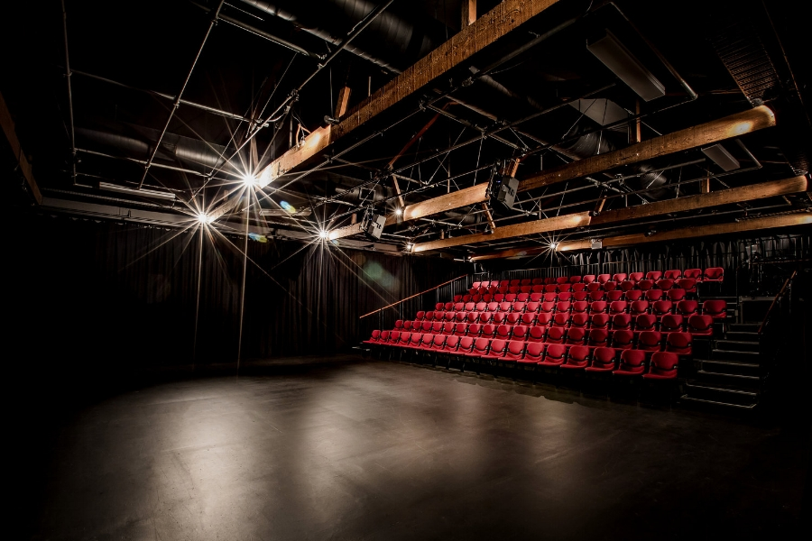 Q Theatre - 305 Queen St, Auckland CBDBooking details: qtheatre.co.nz // 09 309 9771Accessibility: Wheelchair friendly