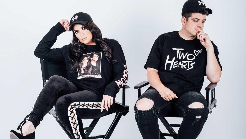 Two Hearts: HEARTcore Karaoke