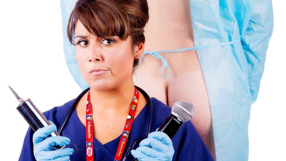 Triage! A Nursing Cabaret