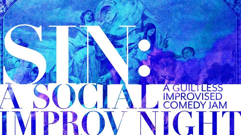 SIN: A Social Improv Night