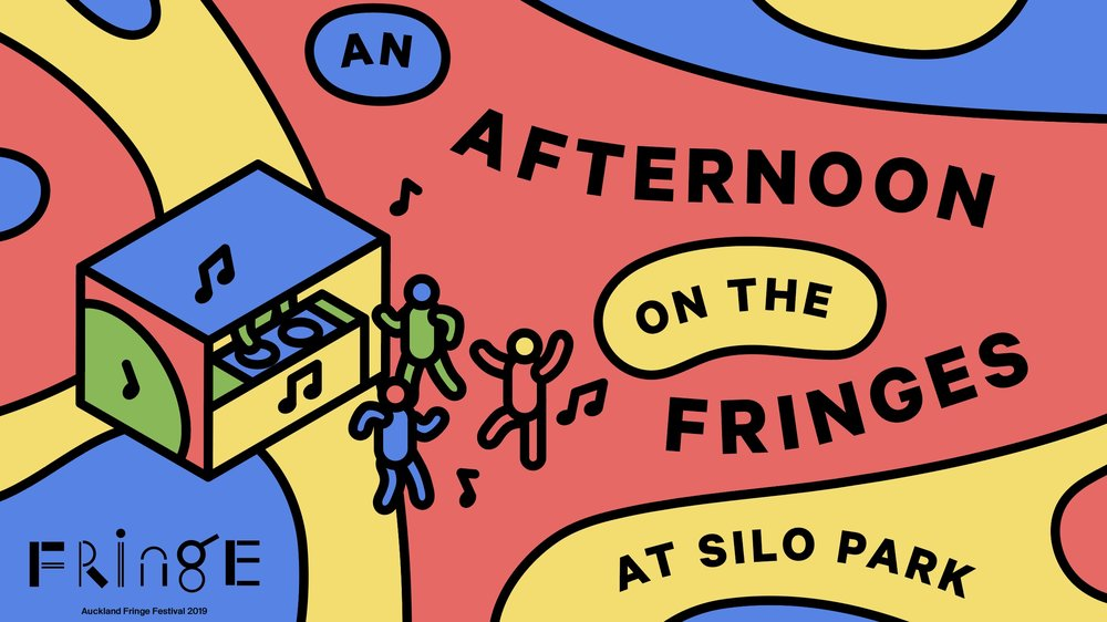An Afternoon on the Fringe 2019 [cancelled]