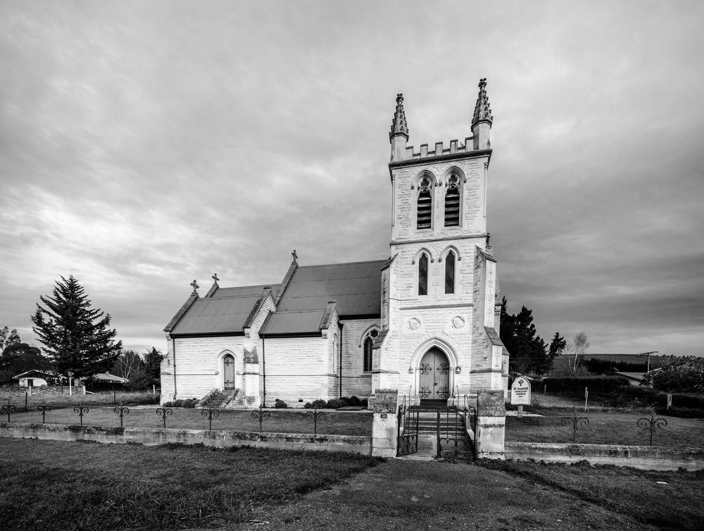 St Martins, Duntroon