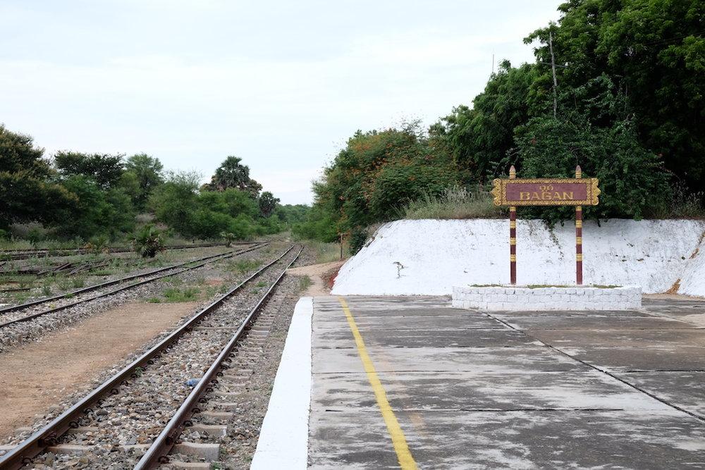 Main / Only Platform