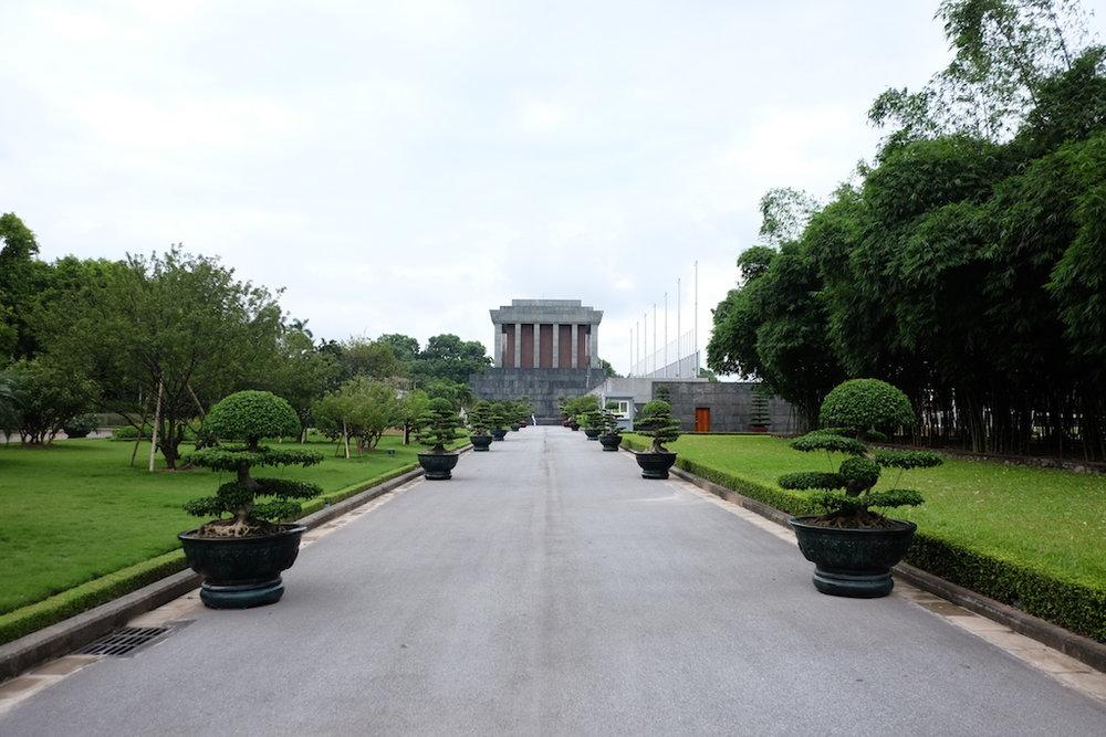 Ho's Park