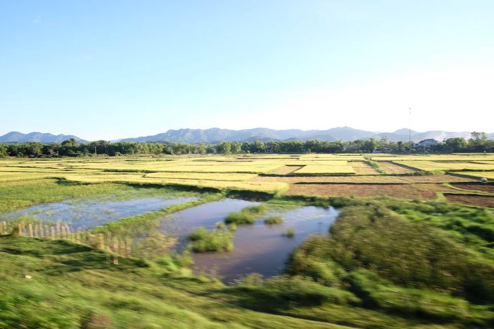 Rural Vietnam
