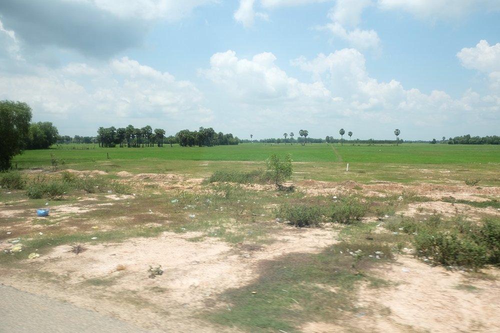 Flat Cambodia