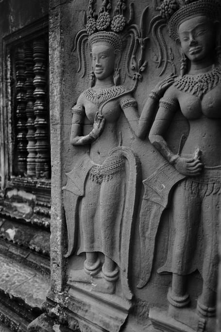 Day 1: Angkor Wat
