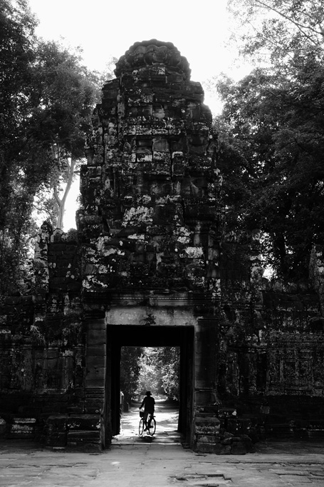 Day 2: Preah Khan Temple