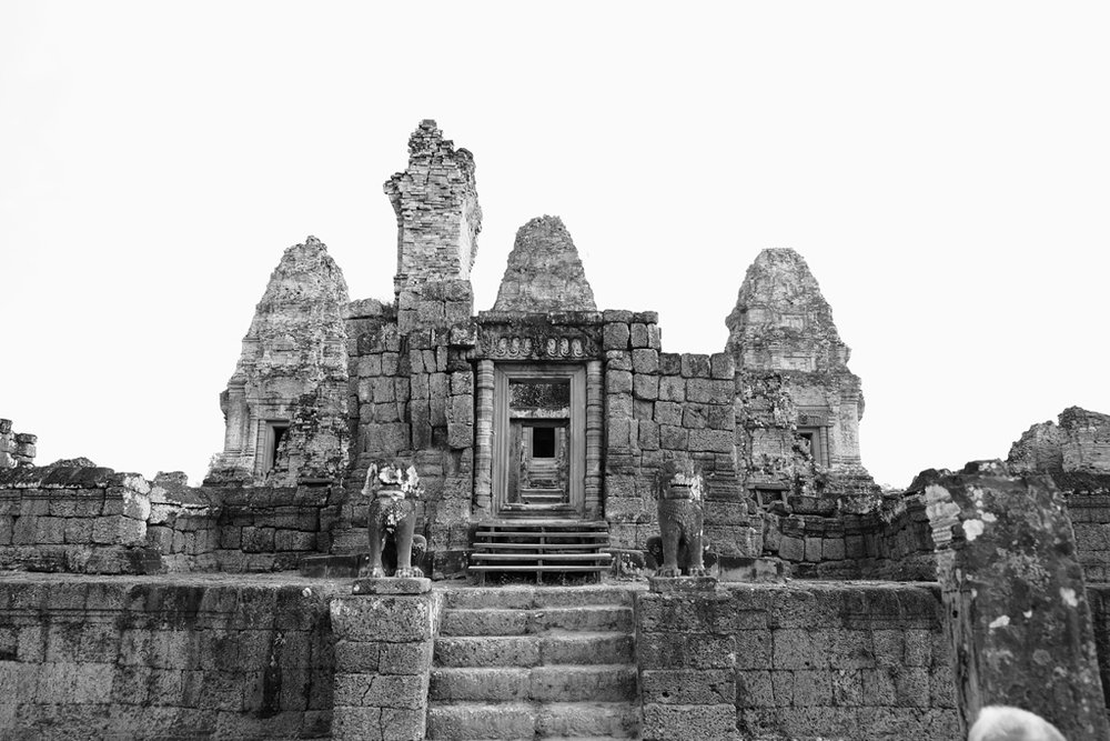Day 2: East Mebon Temple
