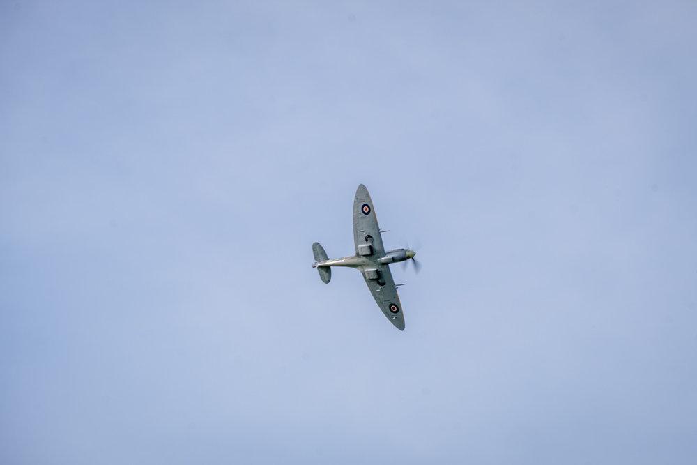Spitfire Mk 9