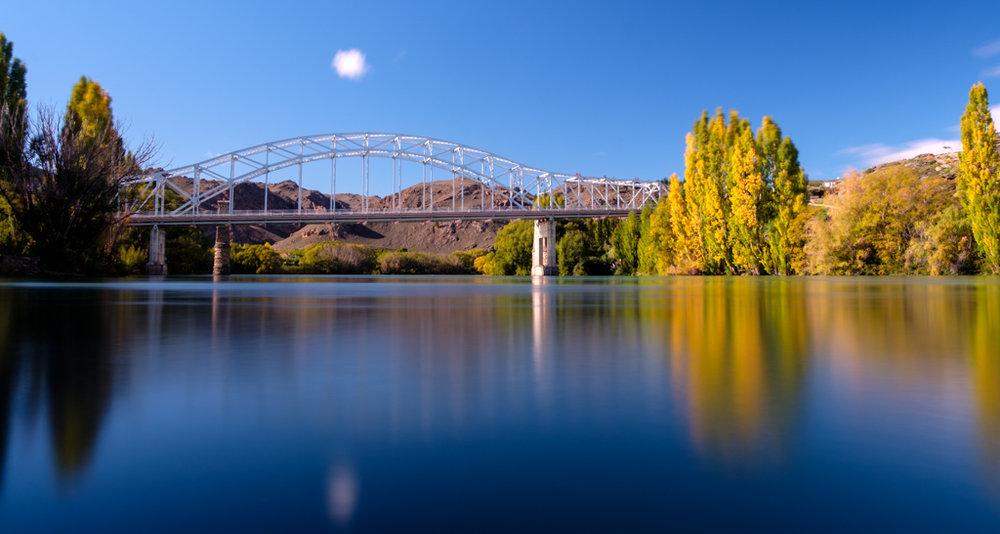 Clutha River, Alexandra