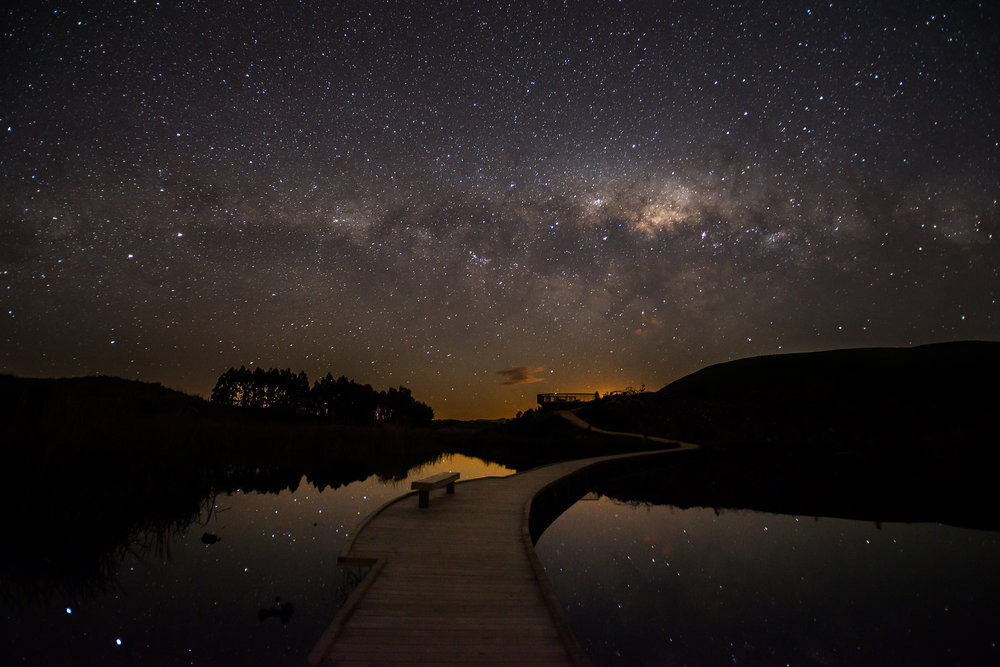 """Pathway to the Stars"", September 2012"