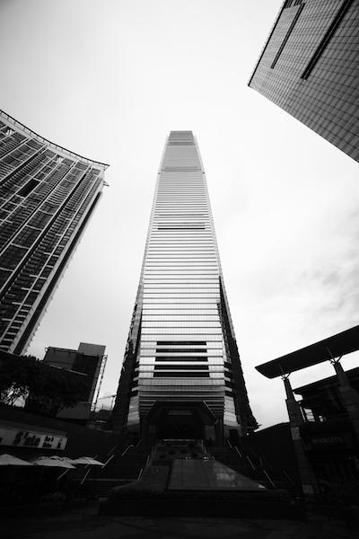 118 storey IIC building