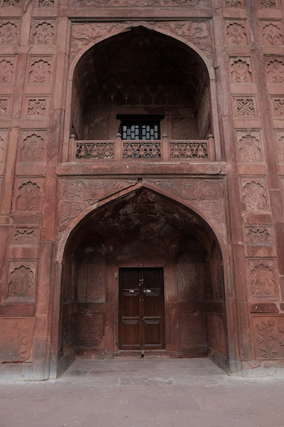 Elephant Gate, Red Fort