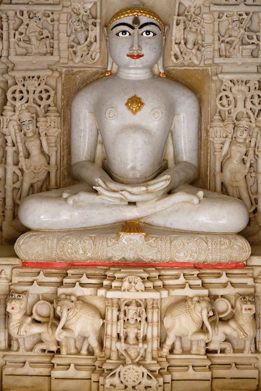 Jain Temple #4, Jaisalmer