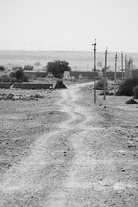 Hamad's village, Thar Desert
