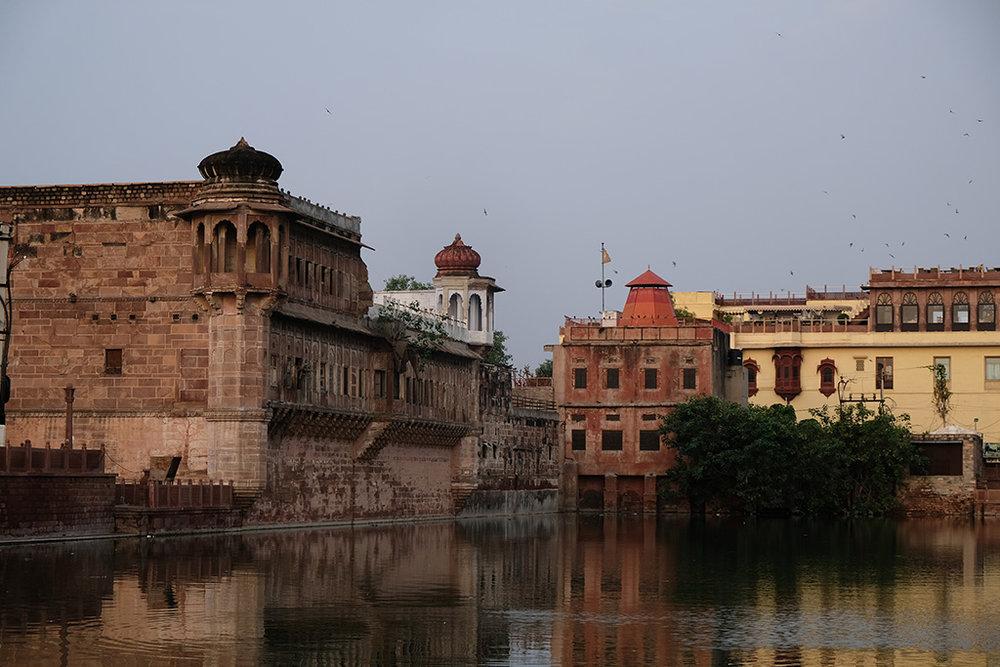 Gulab Sagar, Jodhpur