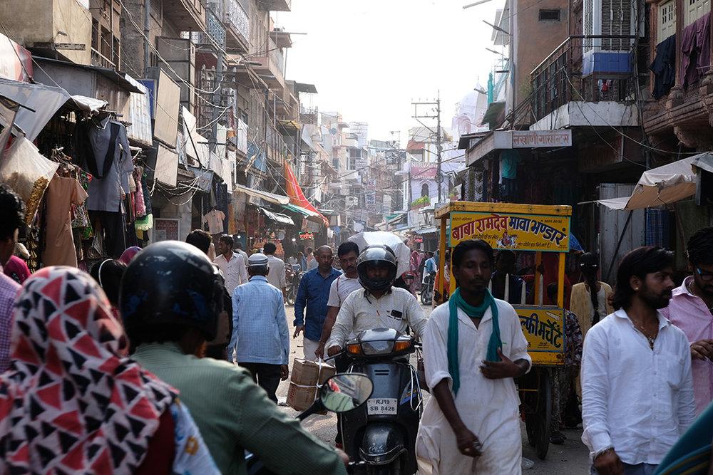 Bazaar, Jodhpur