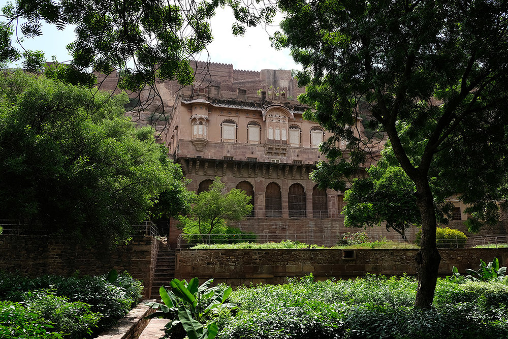 Garden Paradise, Jodhpur