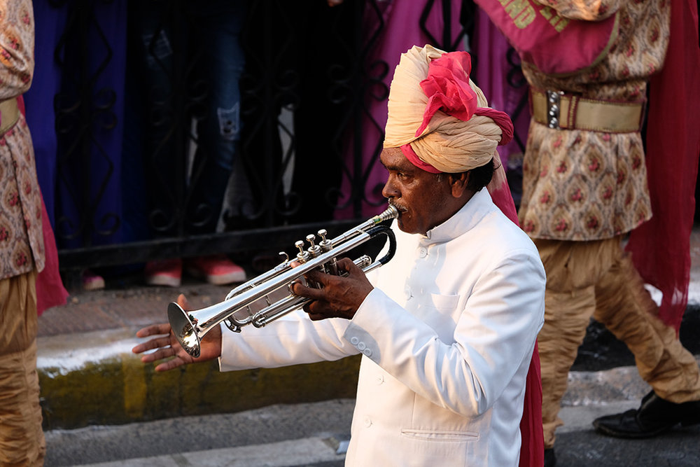 The Sunder Band, Teej Festival