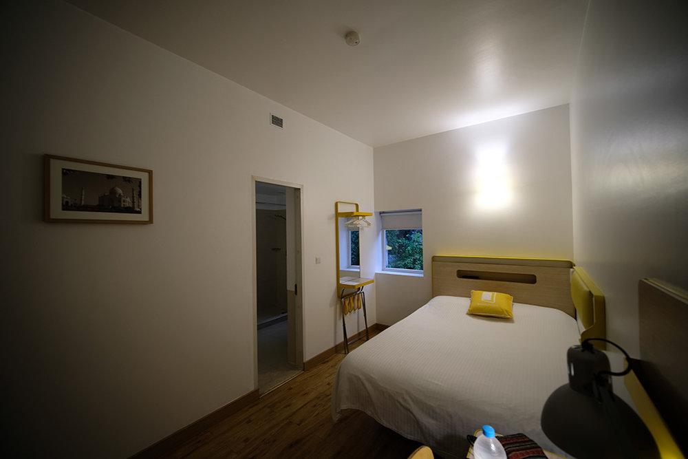 A Bloomrooms room