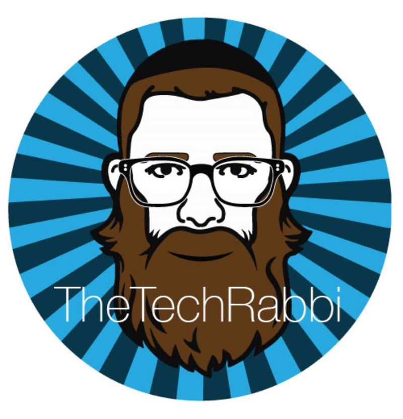 The Tech Rabbi
