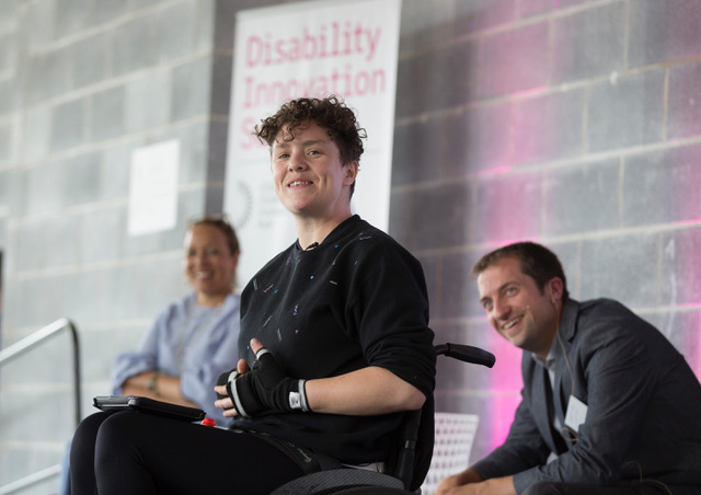 Disability Innovation Summit