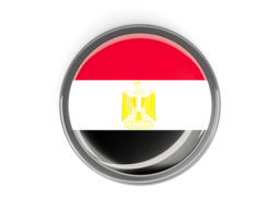 egypt_metal_framed_round_button_256.png