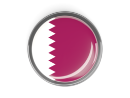 qatar_metal_framed_round_button_256.png