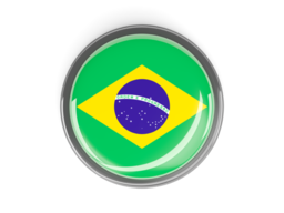 brazil_metal_framed_round_button_256.png