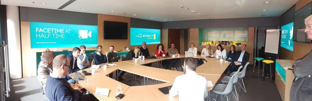 Safeguarding Children's Digital Experiences Seminar