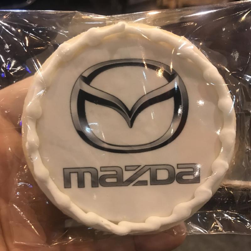 Mazda Cookie