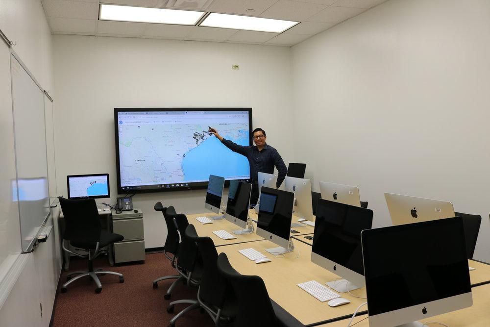 GIS and Spatial Lab Dean Kyne.JPG