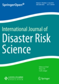 International Journal of Disaster Risk Science.jpg