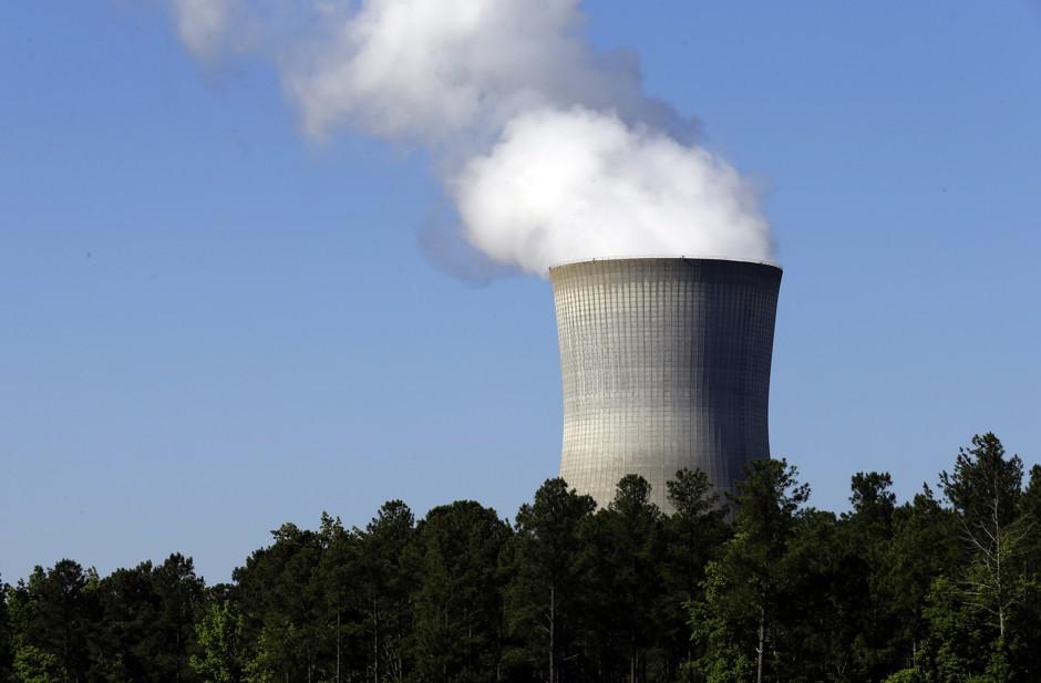 Nuclear Power Plant in North Carolina.jpg