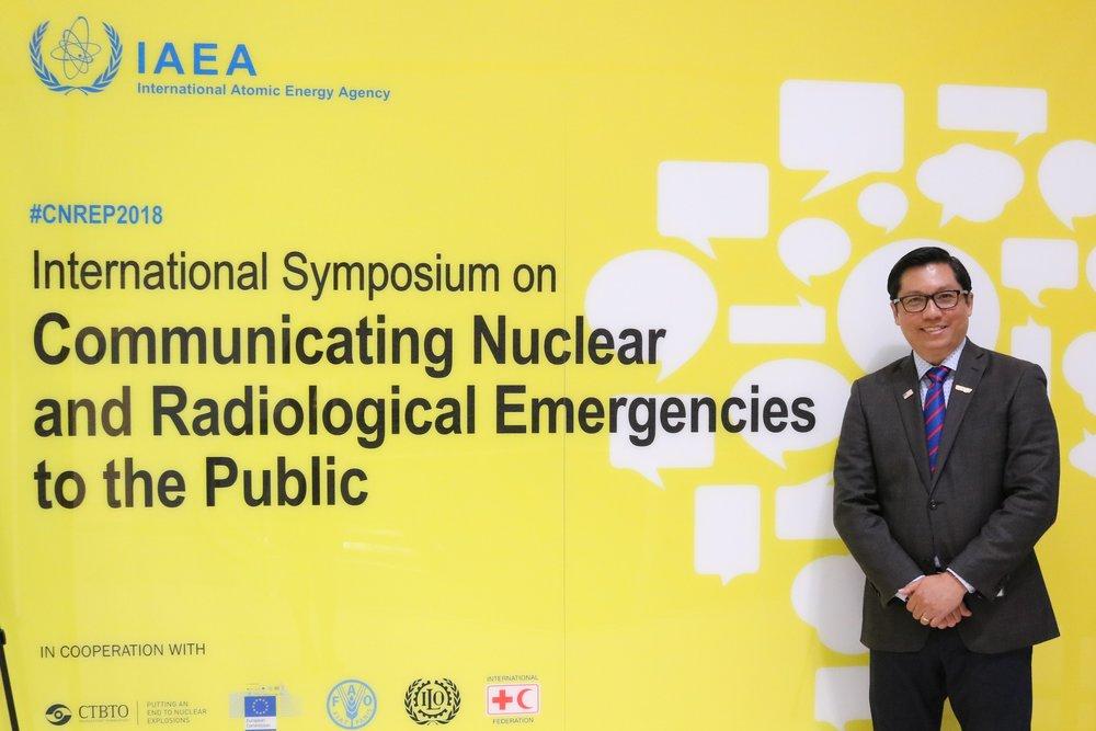IAEA Dean Kyne 2018.jpg