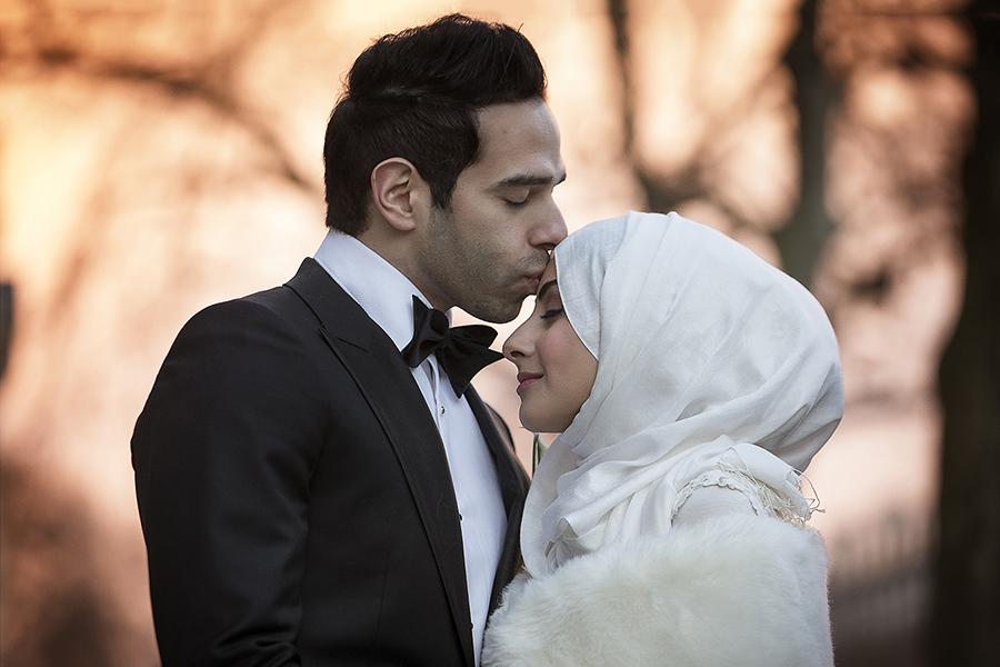 wedding photographer arabic london
