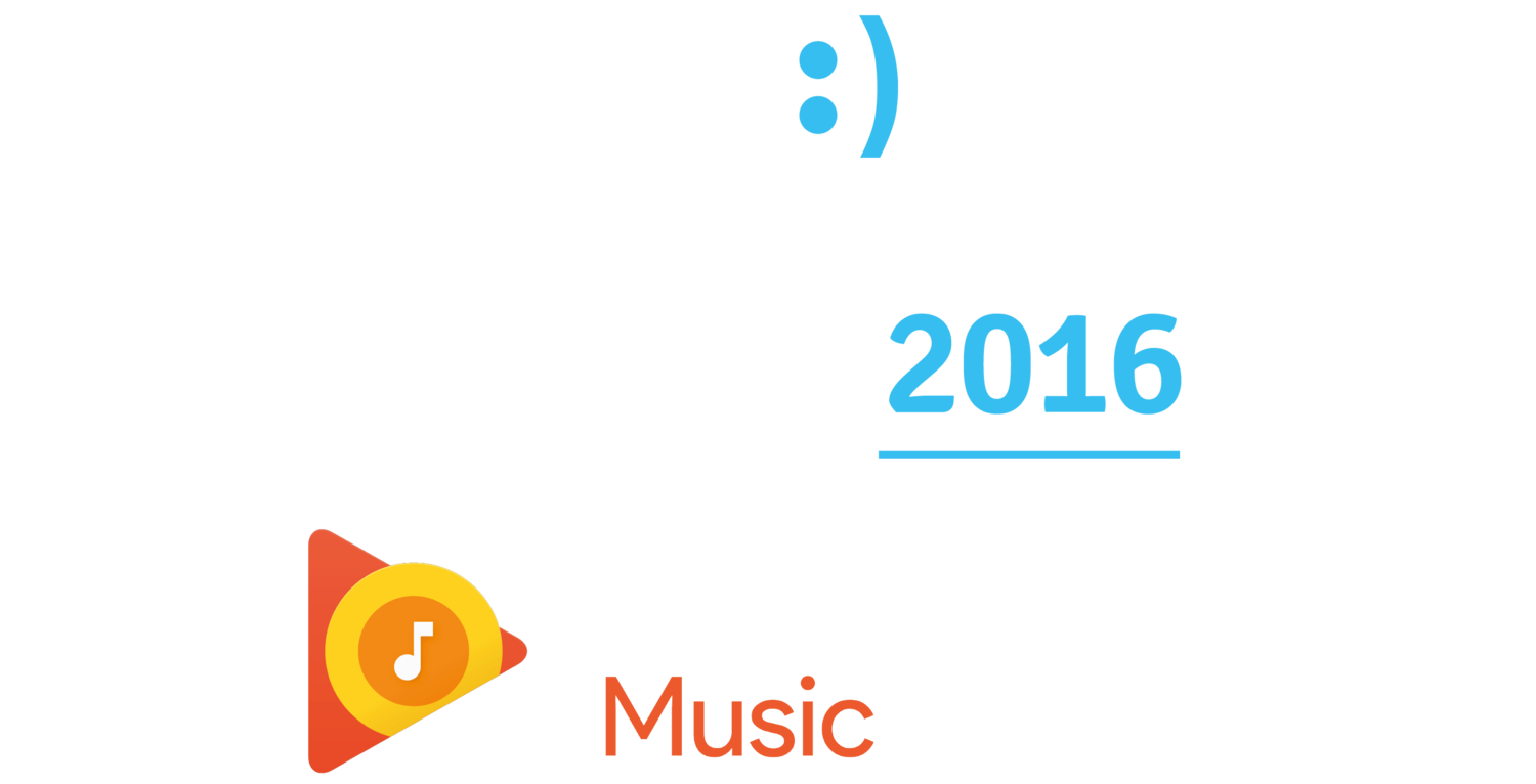 The Music Ally Digital Music Awards 2016
