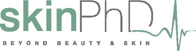 SkinPhD Logo