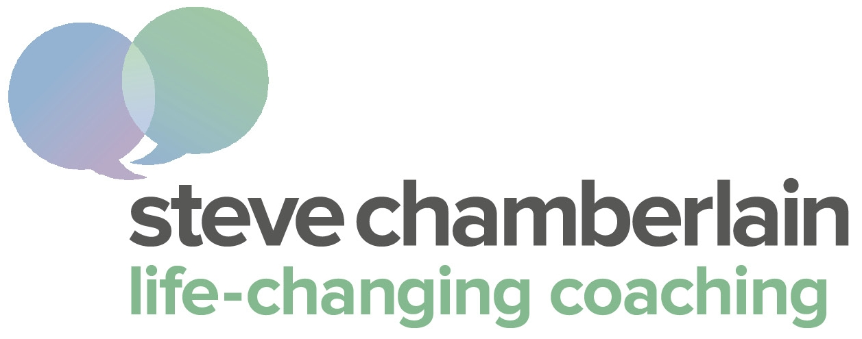 steve chamberlain, life-changing coaching